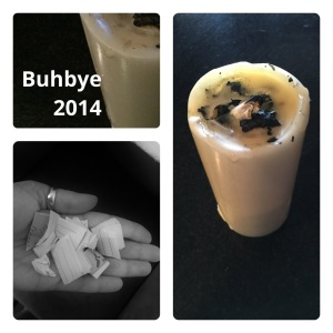 buhbye 2014